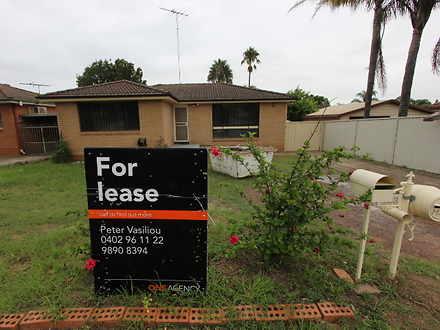 133 Holye Drive, Dean Park 2761, NSW House Photo