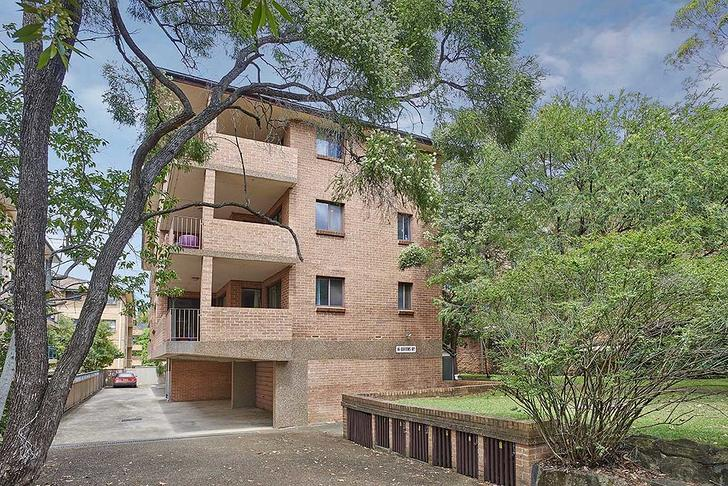 3/16 Queens Road, Westmead 2145, NSW Unit Photo