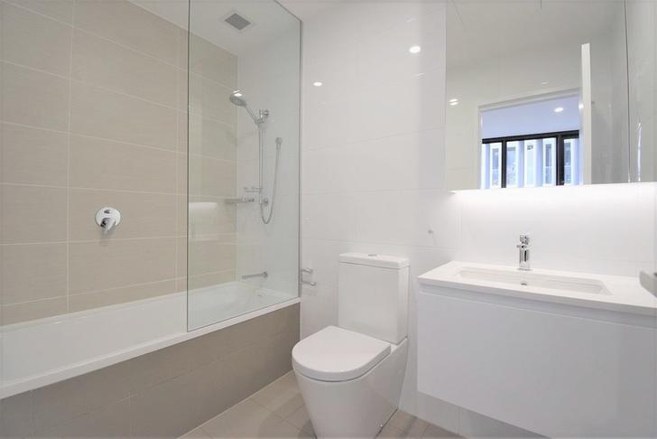 1105/15 Brodie Spark Drive, Wolli Creek 2205, NSW Apartment Photo