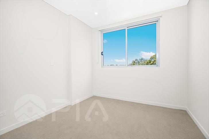 312A/20 Dressler Court, Merrylands 2160, NSW Apartment Photo