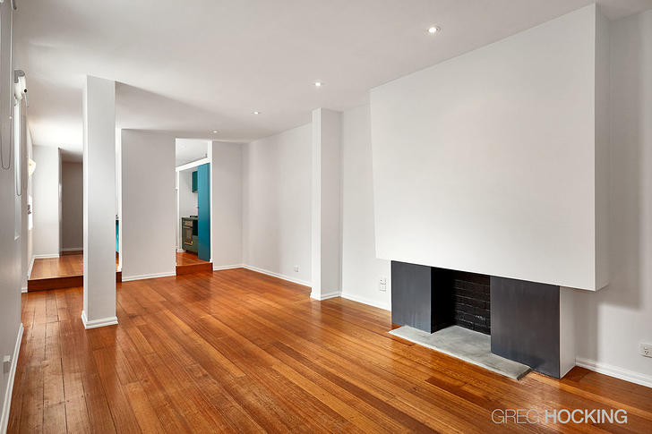4/310 Beaconsfield  Parade, Middle Park 3206, VIC Apartment Photo