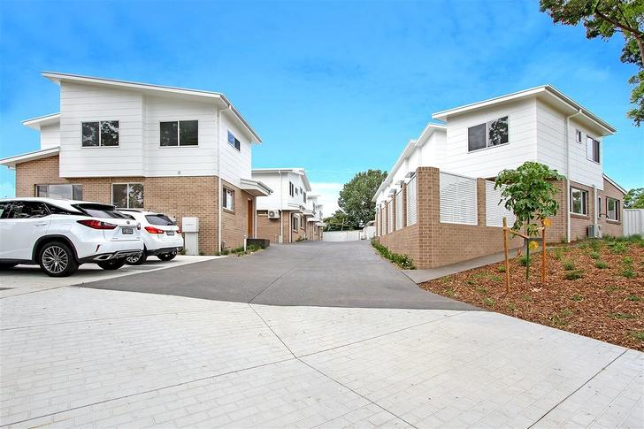 5/251 Princes Highway, Dapto 2530, NSW Townhouse Photo