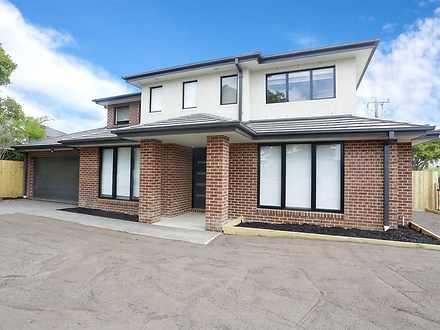 1/30 Winmalee Drive, Glen Waverley 3150, VIC Townhouse Photo