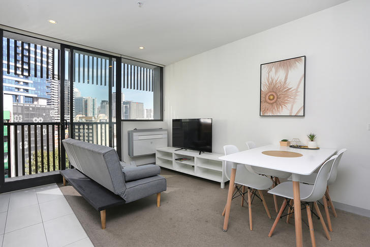 913/6 Leicester Street, Carlton 3053, VIC Apartment Photo