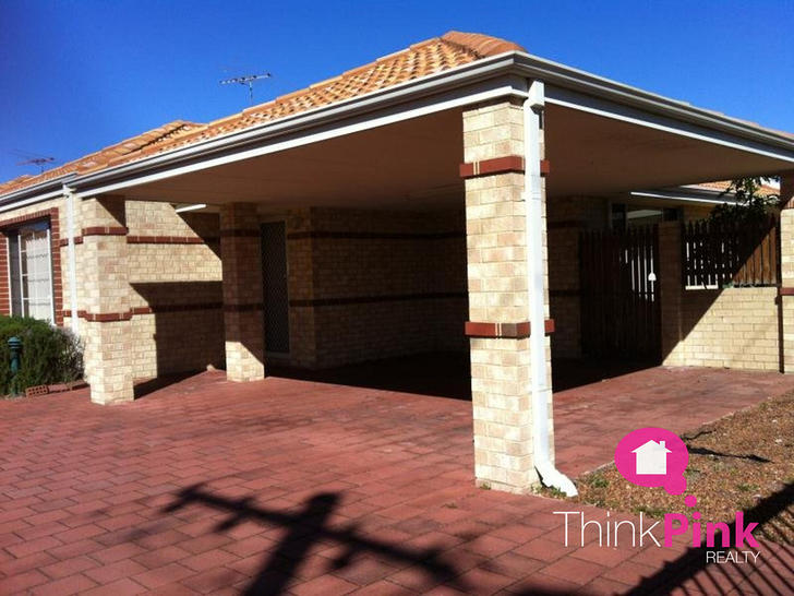 5/6 Beverley Road, Cloverdale 6105, WA Unit Photo