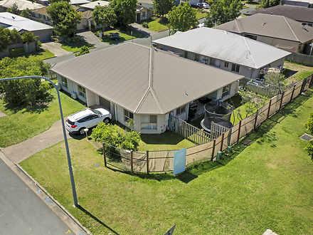 2/1 Jones Street, Coomera 4209, QLD Duplex_semi Photo