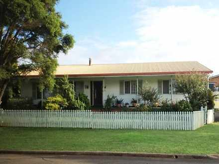 10 Tynedale Avenue, Newtown 4350, QLD House Photo