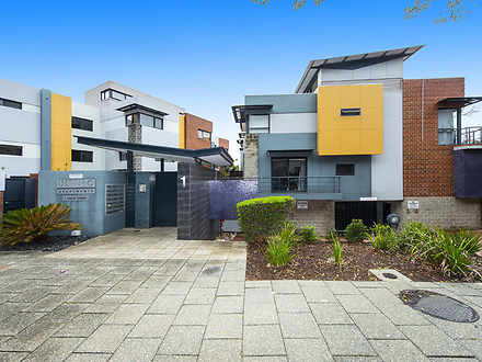 10/1 Delhi Street, West Perth 6005, WA Townhouse Photo