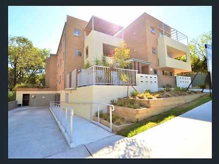 2/5-7 Fig Tree Avenue, Telopea 2117, NSW Apartment Photo