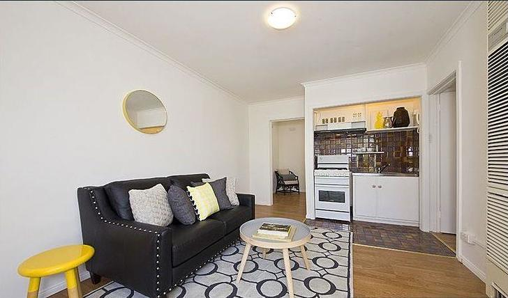 12/56 Grange Road, Carnegie 3163, VIC Apartment Photo