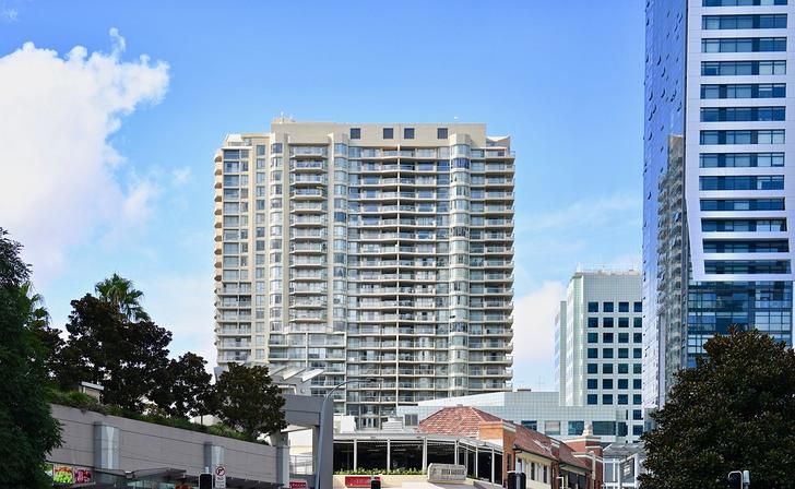 1305/37 Victor Street, Chatswood 2067, NSW Apartment Photo