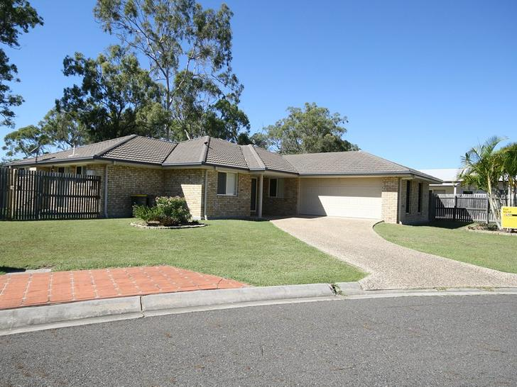 2 Parkview Court, Kin Kora 4680, QLD House Photo