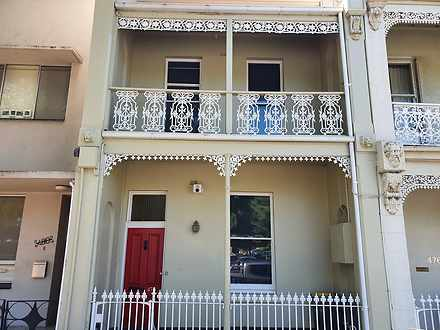 478 William Street, West Melbourne 3003, VIC House Photo