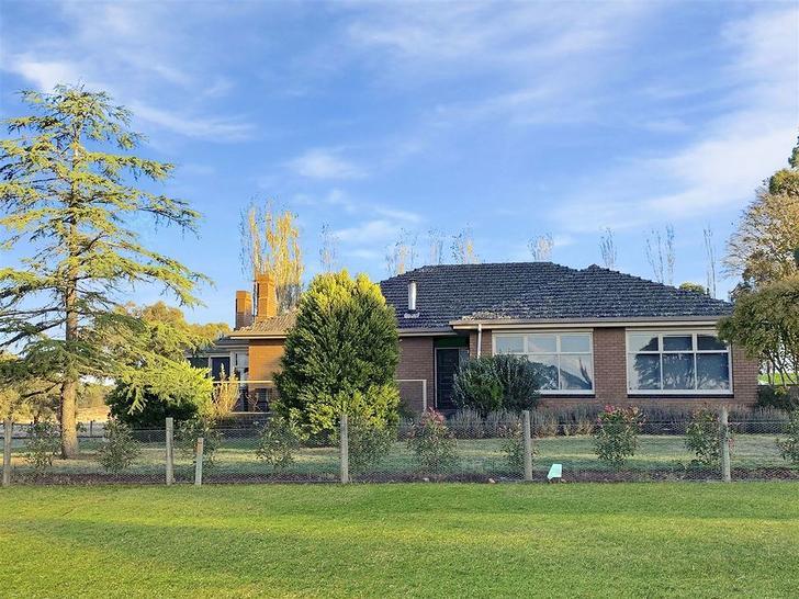 196 Spratlings Road, Ross Creek 3351, VIC House Photo