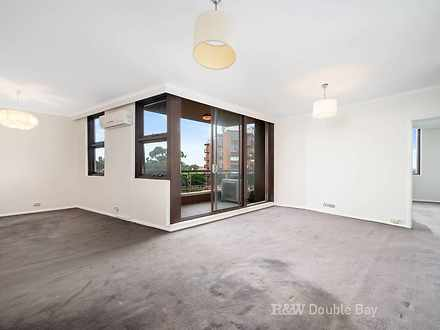5B/2 Cook Road, Centennial Park 2021, NSW Apartment Photo