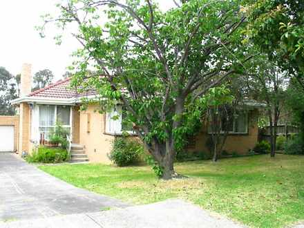 4 Beetham Parade, Rosanna 3084, VIC House Photo