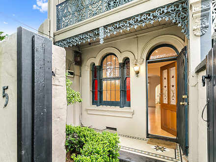 5 Marmion Street, Camperdown 2050, NSW House Photo