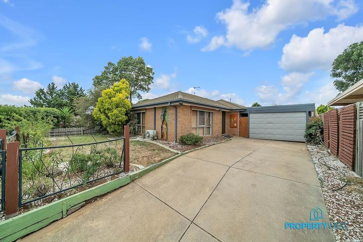 6 Pimbit Court, Kurunjang 3337, VIC House Photo