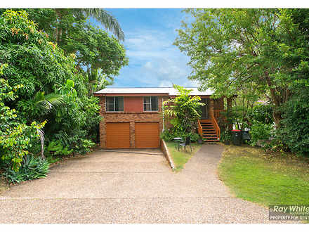14 Wentworth Terrace, The Range 4700, QLD House Photo