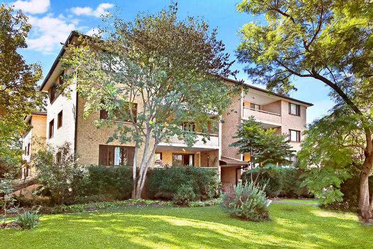 12/15-17 Helen Street, Westmead 2145, NSW Apartment Photo