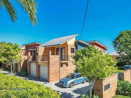 6/30 Willmington Street, Wooloowin 4030, QLD Townhouse Photo