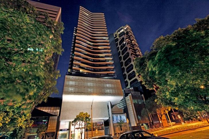 2307/50 Albert Road, South Melbourne 3205, VIC Apartment Photo