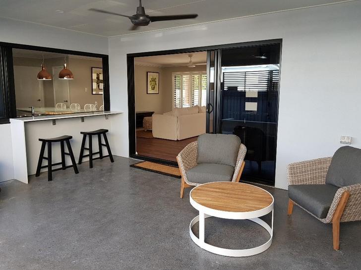 1B Creek Street, North Mackay 4740, QLD House Photo