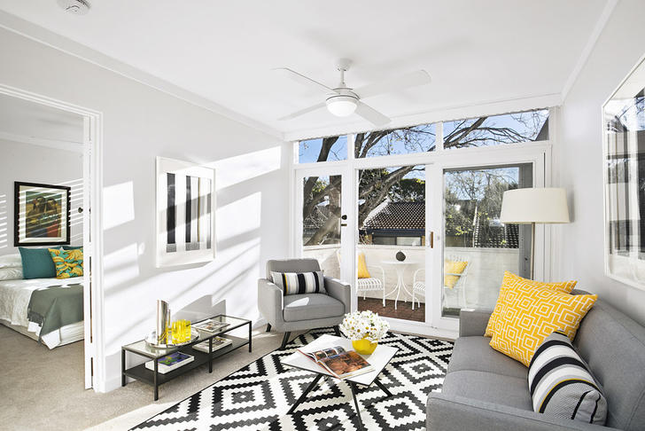 17/21 Rosalind Street, Cammeray 2062, NSW Apartment Photo