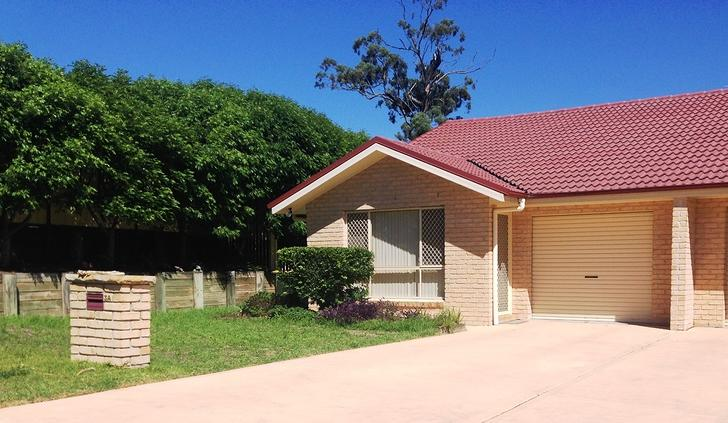 3A Goruk Close, Muswellbrook 2333, NSW Duplex_semi Photo