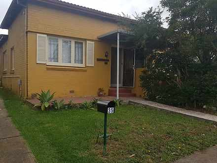35 Kent Street, Regents Park 2143, NSW Duplex_semi Photo