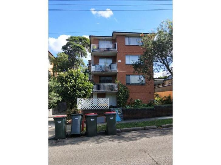 3/39 Henson Street, Summer Hill 2130, NSW Apartment Photo