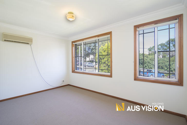 2/12 Ward Street, Epping 2121, NSW Townhouse Photo