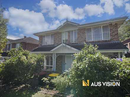 2/12 Ward Street, Epping 2121, NSW Townhouse Photo