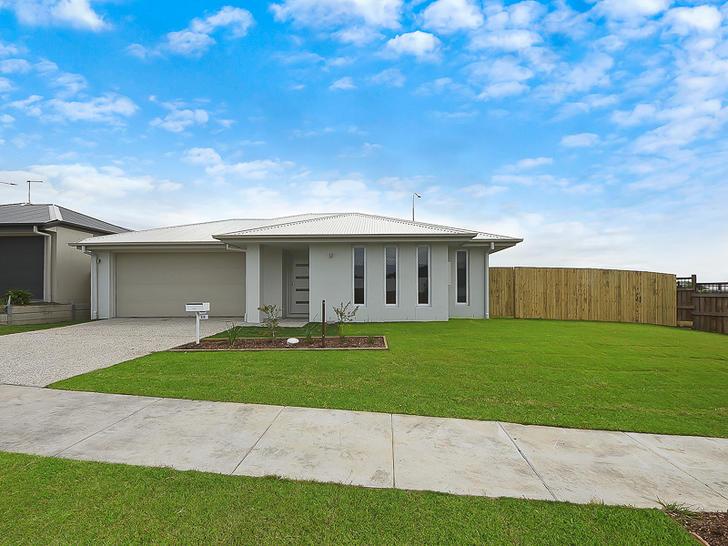 40 Crewes Crescent, Redbank Plains 4301, QLD House Photo