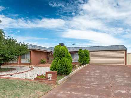 35 Drayton Green Way, Kingsley 6026, WA House Photo