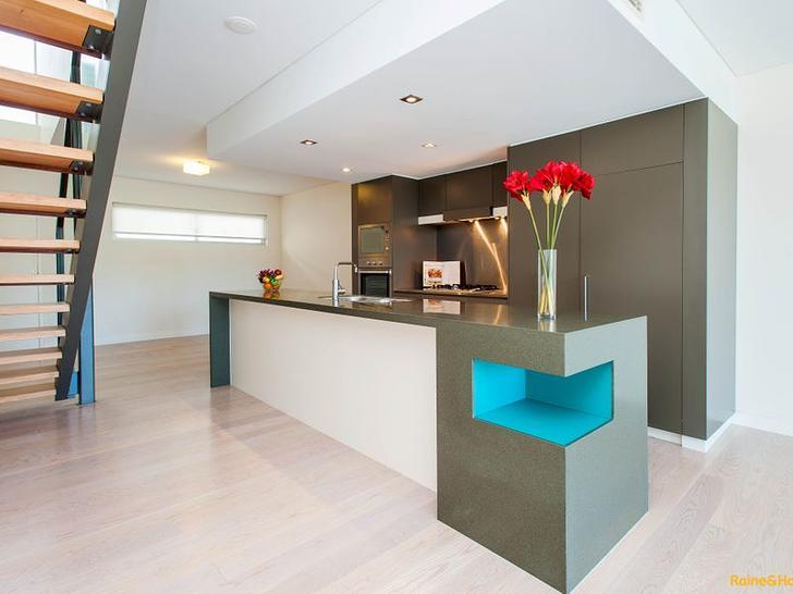 U41/10 Dowse Street, Paddington 4064, QLD Apartment Photo