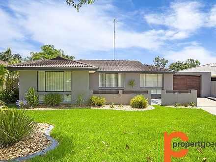 20 Greenbank Drive, Werrington Downs 2747, NSW House Photo