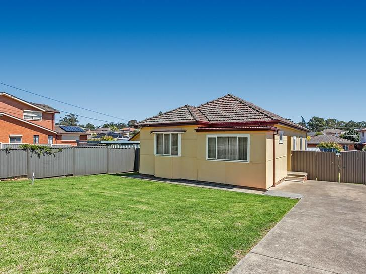 126A Cumberland Road, Greystanes 2145, NSW House Photo