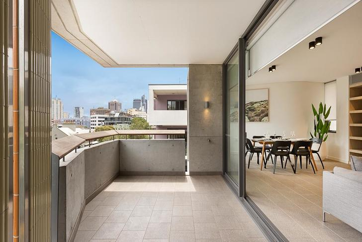 3.04/3 Butt Street, Surry Hills 2010, NSW Apartment Photo