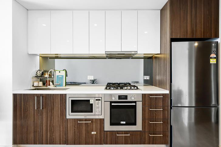812/84-108 Anzac Parade, Kensington 2033, NSW Apartment Photo