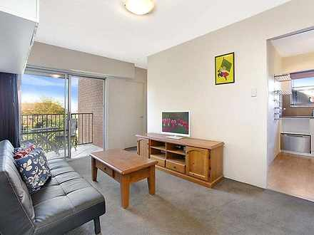 12A/1 Cook Road, Centennial Park 2021, NSW Apartment Photo