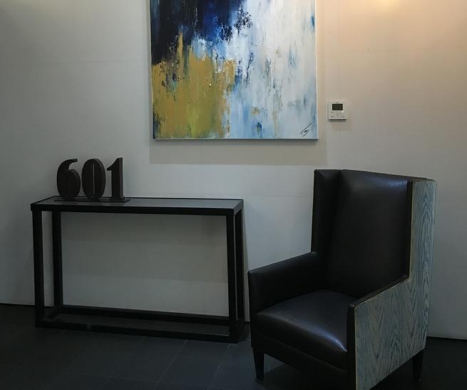 9.11/601 Little Collins Street, Melbourne 3000, VIC Apartment Photo