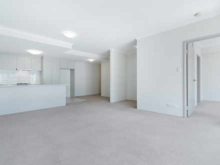 48/154 Newcastle Street, Perth 6000, WA Apartment Photo