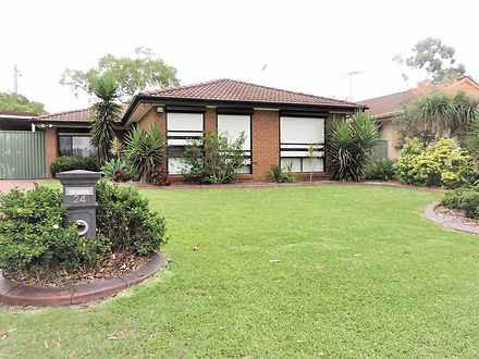 24 Mifsud Crescent, Oakhurst 2761, NSW House Photo