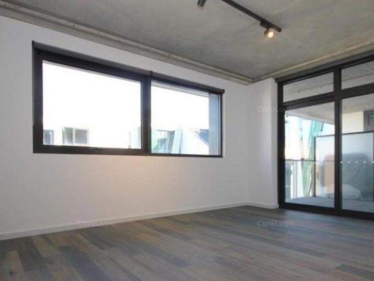 312/77 Hobsons Road, Kensington 3031, VIC Apartment Photo