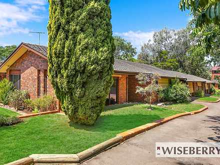 1/11 De Witt Street, Bankstown 2200, NSW Villa Photo