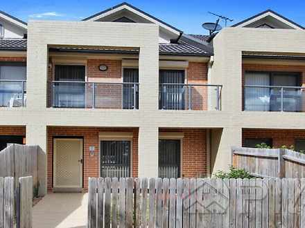 3/24-26 Markey Street, Guildford 2161, NSW Townhouse Photo