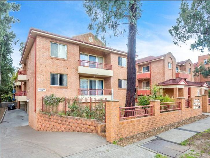 6/219 Dunmore Street, Pendle Hill 2145, NSW Apartment Photo