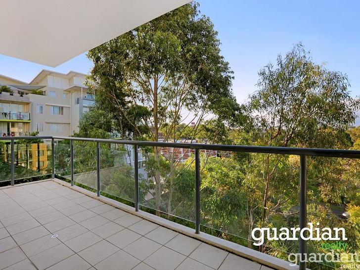 501/39-47 Orara Street, Waitara 2077, NSW Apartment Photo