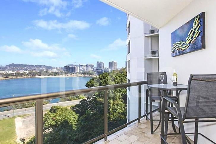 2C/3-9 Eden Street, Tweed Heads 2485, NSW Apartment Photo